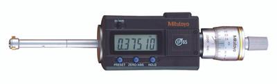 "ASDQMS Mitutoyo 468-263 Digimatic Holtest - .425 - .500"" Range"