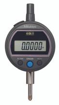 ASDQMS Mitutoyo Solar Digimatic Indicator IDS, Lug Back
