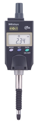 ASDQMS Mitutoyo 543-571 IDN Absolute LCD Digimatic Indicator
