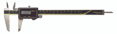 "ASDQMS Mitutoyo 500-465 ABSOLUTE Solar Digimatic Caliper; 0-8"" Range"