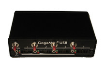 GageMux® USB with Toggle Switch Option