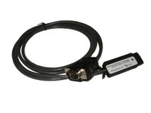 ASDQMS FlashCable® for Keyence IG Series with RS-232C Communication Unit