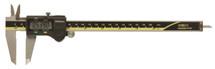 "ASDQMS Mitutoyo 500-197-30 ABSOLUTE Digimatic Caliper; 0-8"" Range."