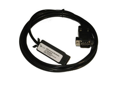 Gage Interface Cable for Marposs E4N Microprocessor