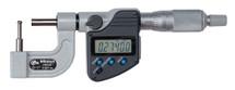 ASDQMS Mitutoyo 395-363-30 Type C Tube Micrometer