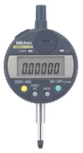 ASDQMS Mitutoyo 543-302 Peak Hold Type Digimatic Indicator
