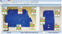 ASDQMS MeasurLink 64AAB471 Professional Edition
