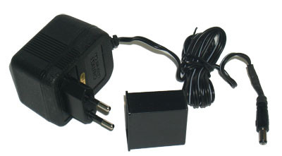 ASDQMS External Power Supply 220V - 50hz