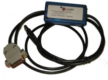 SmartCable™ Keyboard with Excel Output for Aalborg XFM Gas Flow Meter