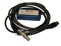 SmartCable Keyboard for Mahr Federal Maxum III E2 digital indicator