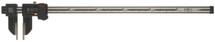 "ASDQMS Mitutoyo 552-313-10 ABSOLUTE Digimatic Caliper; 0-24"" Range"