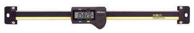 "ASDQMS Mitutoyo 572 Series  ABSOLUTE Digimatic Horizontal 8"" Scale"