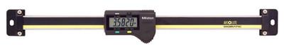 "ASDQMS Mitutoyo 572-212-20 Digimatic Horizontal Single-Function 8"" Scale"