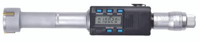 "ASDQMS Mitutoyo 468-267 Digimatic Holtest; 1.00 - 1.20"" Range"