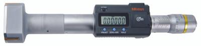 "ASDQMS Mitutoyo 468-270 Digimatic Holtest; 2.000 - 2.500"" Range"