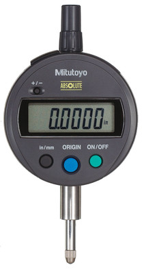 Mitutoyo 543-783B ABSOLUTE Digimatic IDS Flat Back Indicator