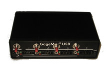 GageMux USB with Excel Output and Toggle Switch