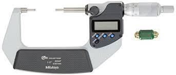 ASDQMS Mitutoyo 331-362-30 IP65 Spline Micrometer