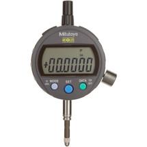 ASDQMS Mitutoyo 543-405B Flat Back Digimatic Indicator