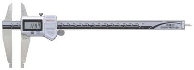 ASDQMS Mitutoyo 551-311-20 ABSOLUTE IP67 Standard Nib Jaw Caliper