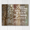 wood song of solomon sign