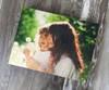 Photo print on wood