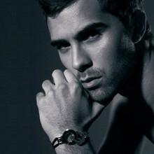 Cuffs of Love Men's Stainless Steel Bracelet
