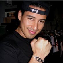 Mario Lopez