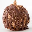 Chocolate Peanut Apple