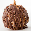 Chocolate Peanut Apple