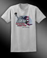 Liberty Tour Tee Shirt