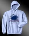 Patriot's Invitational Hooded Sweat Shirt