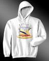 Constitution Classic Hooded Sweat Shirt