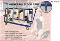 Universal Block Cart