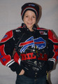 Buffalo Bills Youth Jacket - NASCAR Style