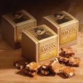 Sir Francis  Bacon Peanut Brittle 3 3oz Boxes