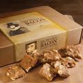 Sir Francis Bacon Peanut Brittle 8oz Box