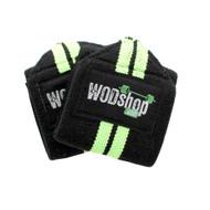 WOSHOP | WODshop Wrist Wraps