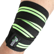 WODshop | Knee Wraps