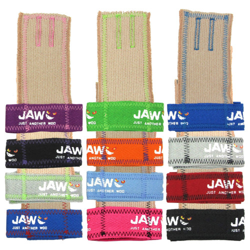 JAW Pullup Hand Grips