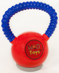 WOD Toys | Kettle Kid - Red