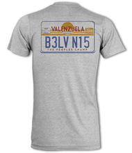 "B3LV by Lindsey Valenzuela | ""B3LV N15 Road To Regionals"" Men's Shirt"