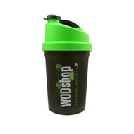 WODshop | Shaker Bottle