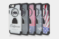iPhone 6/6s Slim and Bold - Mountable Case Styles