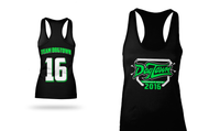 DogTown CrossFit | 2016 CrossFit Open Tank, Unisex - Black Limited Edition