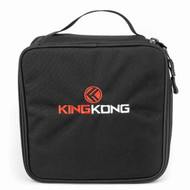 King Kong Apparel | Meal Bag Insert - Black