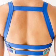 Born Primitive | Moxie Sports Bra (Geometric)