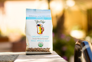 Tyler's Coffee | Acid Free Coffee - Regular Whole Bean, 12 oz