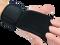 WODshop PR3 Pull Up Fitness Grips -  Wrist Wrap Hand Grips