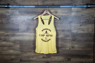 "Nefrin Apparel | Women's ""Camp NEFRIN"" Tank"